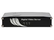FASTEC KZ-6100 HCI DIGITAL VIDEO SERVER